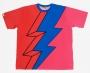 Bolt - Red/Blue/Pink