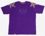 Crest - Purple