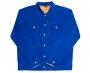 Deuce Jacket - Blue